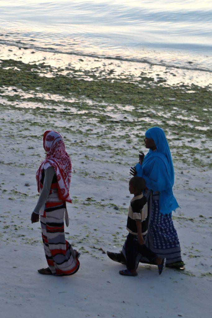 The Beaches of Zanzibar. Photo by Brandy Little,